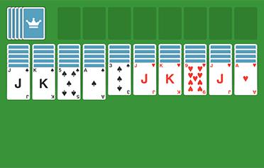 Online Spiele Solitär